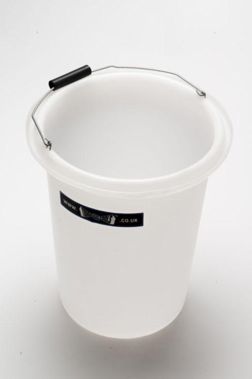 mixing bucket
