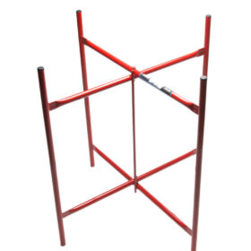 plasterers mortar stand