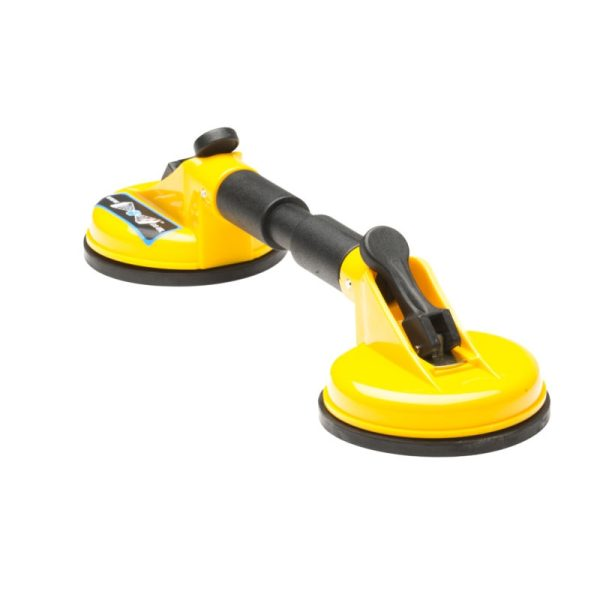 Glass Lifter Double Suction
