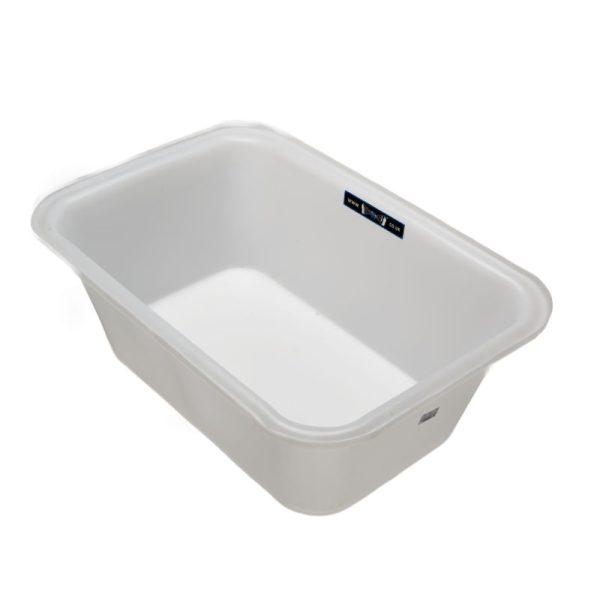 HD Plasterers Bath Virgin Mat 120 ltr