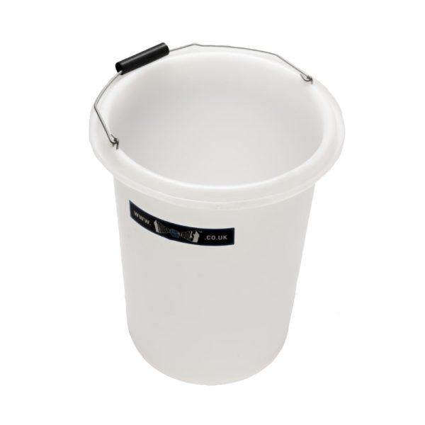 Mixing Bucket HD Virgin Mat 30 ltr