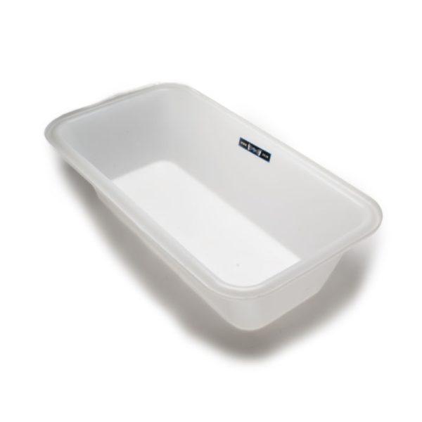 Plasterers Bath Virgin Mat 165 ltr