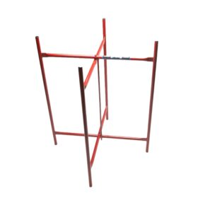 Plasterers Stand 30″ High, 30″ Wide