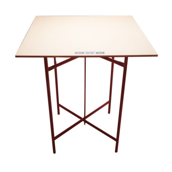 Plasterers Stand Table Top Board 50″ High 32″ Wide