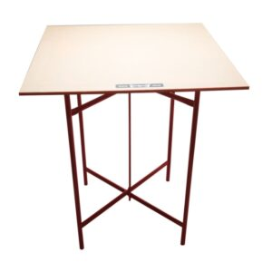 Plasterers Table