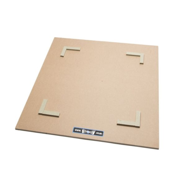 Plasterers Top Board for Stand 560mm sq