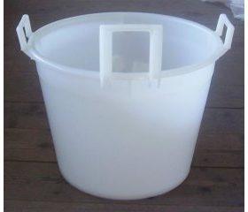 120 ltr Mixing Bucket